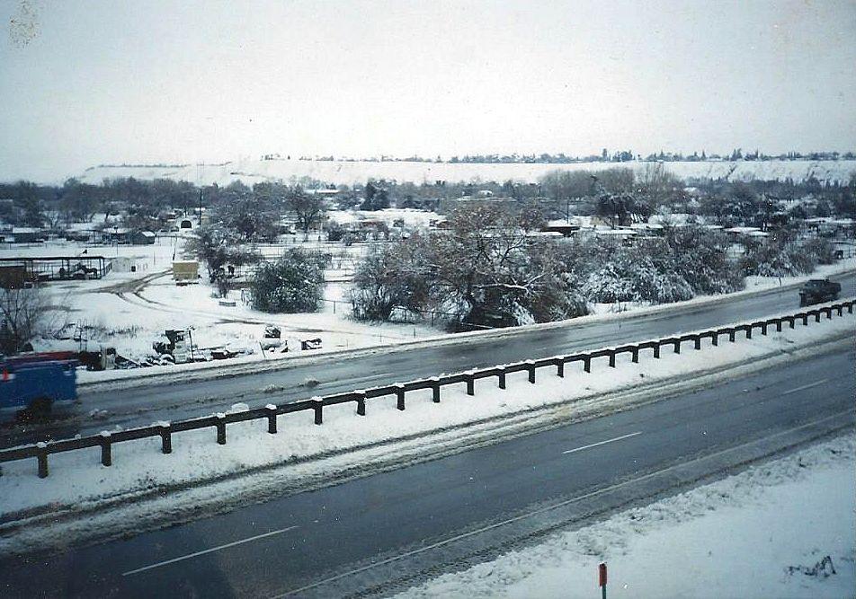 snowyranch